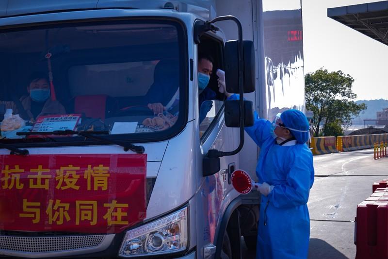 疫情非常时期 响应中国摄影家协会号召广